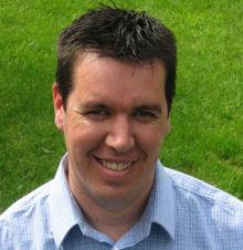 Gareth Loudon